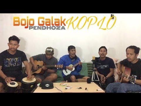 Bojo Galak Koplo(RECOVER) - PENDHOZA cover by GuyonWaton