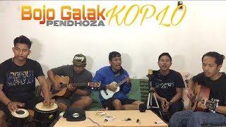 Gambar cover Bojo Galak Koplo(RECOVER) - PENDHOZA cover by GuyonWaton