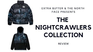 9883d4b12 Зимняя Куртка The North Face X Supreme