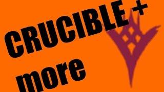 Destiny Crucible   Reign Of Terror   Phantom   A great many headshots