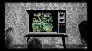 Billy Talent - Reckless Paradise - Official Lyric Video