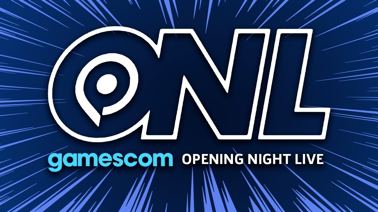 Gamescom 2019 Opening Night Live Hosted By Geoff Keighley - YouTube