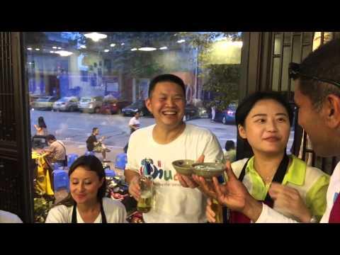 Chengdu Hot Pot Banquet