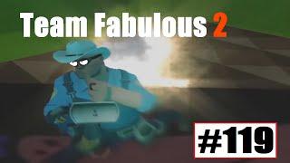 (Rus) Team Fabulous 2 #119