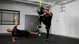 TRX Moves of the Week: Functional Training Ep. 25