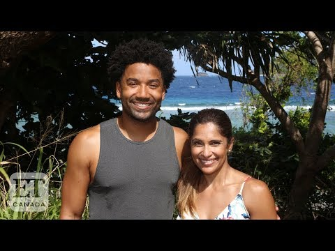 Wendell Holland Says He's Ready To 'Play Dirty' For 'Survivor: Winners At War'   SURVIVOR