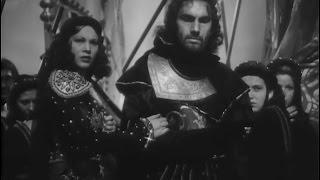 """""""La corona de hierro"""" (La corona di ferro) - Trailer (VO)"""