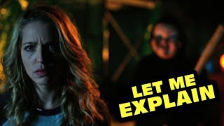 Happy Death Day Explained in 5 Minutes