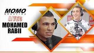 Mohamed rabii avec Momo - (محمد الربيعي مع مومو - (الحلقة الكاملة