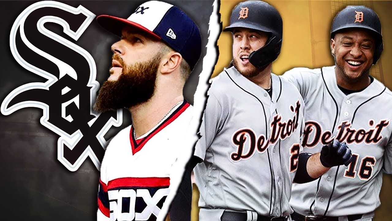Dallas Keuchel Signs For The Chicago White Sox Mlb News Youtube