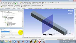 Uitkragende Ligger met 1D -, 2D-en 3D-Elementen: Tips
