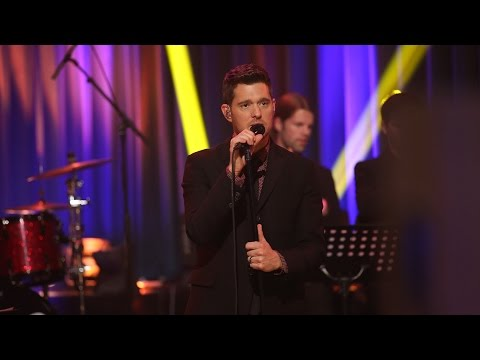 Michael Bublé - Nobody But Me | The Late Late Show | RTÉ One