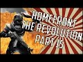 HEART AND MINDS AGAIN! - Homefront: The Revolution 100% Complete - Part 15 - PC Gameplay Walkthrough