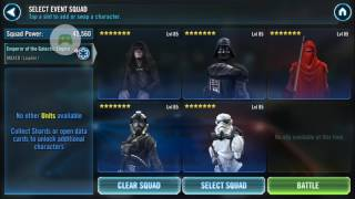 Daring Droid Event Tier VII 7 Star R2-D2