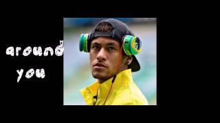 Lovin So Hard - Becky G ( Neymar Jr. ) by @Enamorada_NJr