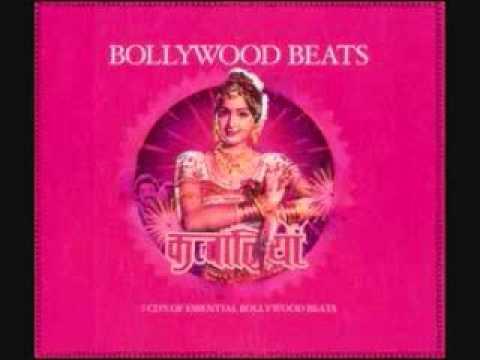 Bollywood Beats Disc 2 'Rang Deeni' (From Devil Hunter Yohko) Indian cinema