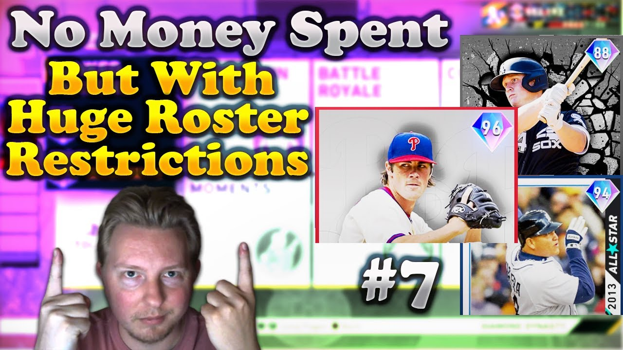 Stub Stipend #7 - Yet Another Market Crash Lands Us Our Ace [MLB The Show 20 No Money Spent]