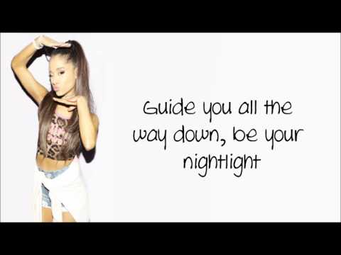 Ariana Grande - December [Lyrics] HD