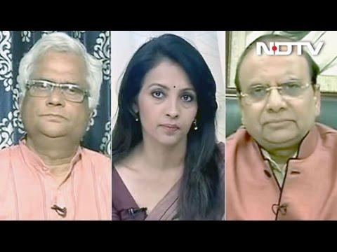 Controversy Over PM Modi's Image on Khadi Calendar