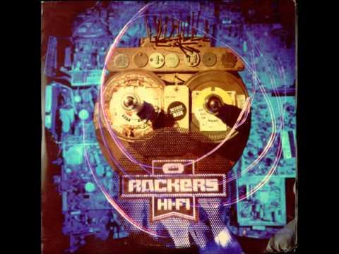 Rockers Hi Fi - Mish Mash
