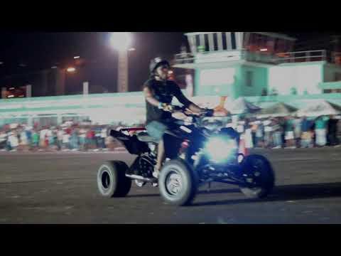 Vincy motorsports - St.Vincent & the Grenadines