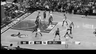 Bria Hartley Behind the Back Crossover - WNBA
