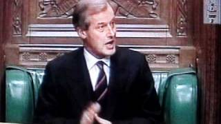 House of Commons, Sir Alan Haselhurst new Deputy Speaker 2