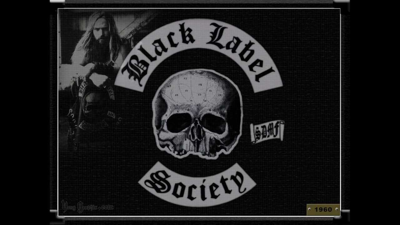 BLACK LABEL SOCIETY - BLIND MAN LYRICS