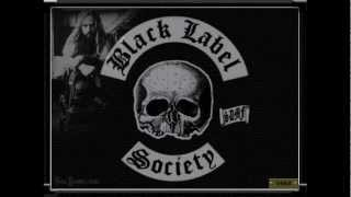 Bleed for Me - Black Label Society full version HQ + Lyrics