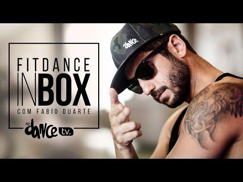 Fitdance Inbox - com o #BigBoss Fabio Duarte - Parte 1