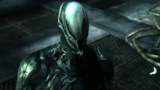 Dark Sector Playthrough Chapter 10 - The Dark Sector