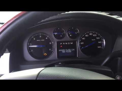 Cadillac Escalade капитальный ремонт двигателя и проблемы с проводкой после установки !