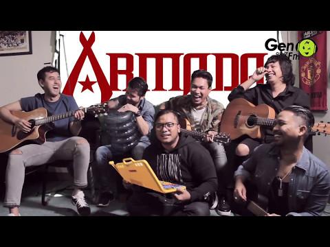 ARMADA X DJ SORE (LIVE) - PULANG MALU TAK PULANG RINDU #ORKESSORE
