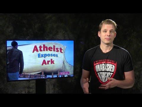 Public Money floats the Ark Encounter: FFRF responds to Ken Ham