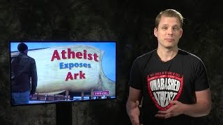 Public Money floats the Ark Encounter: FFRF responds to Ken Ham