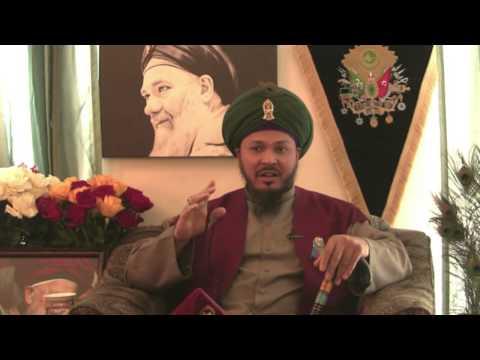 Serbest kürsü-16 Haziran 2013-Halife Lokman Efendi