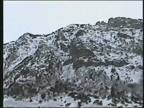 Winter in Elko, Nevada (2002)