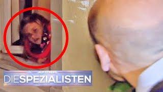 Gruselgeschichte wird wahr: Kleines Kind versteckt sich im Dunkeln   Die Spezialisten   SAT. 1 TV