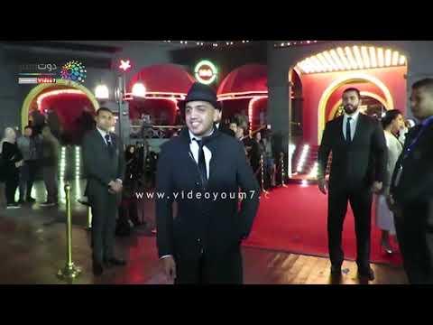 سيد رجب ونجوم مسرح مصر فى العرض الخاص لـ3 أيام فى الساحل