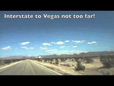 Proof Aliens Control Area 51    UFO Encounter Sighting In Nevada Desert