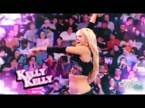 Kelly Kelly 2nd Custom Titantron