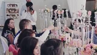 """Свадебное агентство """"Элегантная свадьба"""".  Как мы готовили проект"""