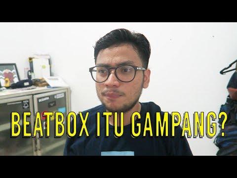 BEATBOX ITU GAMPANG - TUTORIAL FAST BEAT UNTUK PEMULA