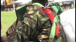 President Kenyatta Presides Over Kenya Navy Silver Jubilee Celebrations