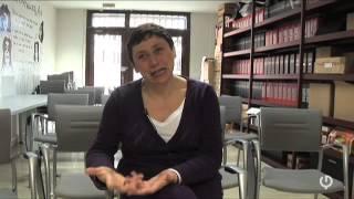Pilar Sampedro: El mito del amor romántico