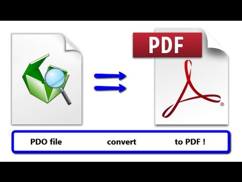 How to Convert JPEG to PDF Using Acrobat