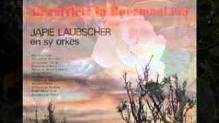 Boeremusiek-Japie Laubscher-Dit Is Weer Lente