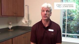 Meet Jim Koske, OSC Physical Therapist