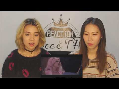 [REACTION] Kesha - Rainbow (Official Video) (ABee & T'Hee)