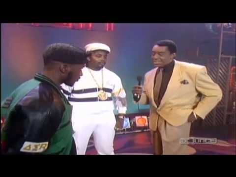 Eric B & Rakim- I Know You Got Soul & ABC performances